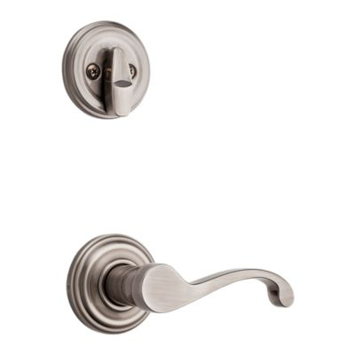 Image for Commonwealth and Deadbolt Interior Pack - Left Handed - Deadbolt Keyed One Side - for Signature Series 800 and 814 Handlesets