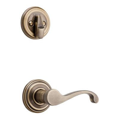 Product Image for Commonwealth and Deadbolt Interior Pack - Left Handed - Deadbolt Keyed One Side - for Signature Series 800 and 814 Handlesets