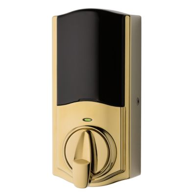 Kwikset Convert Smart Lock Conversion Kit with Zigbee Technology