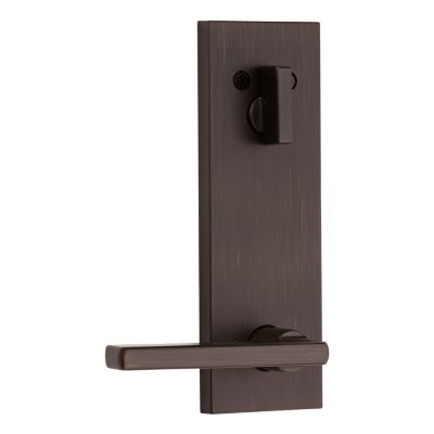 Halifax Interior Pack (Square) - Deadbolt Keyed One Side