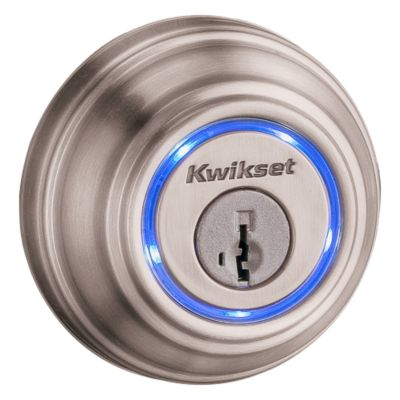Image for Kevo Traditional Touch-to-Open Smart Lock, 2nd Gen
