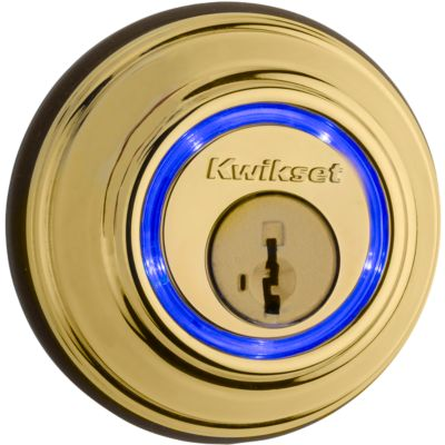 Kevo Traditional Touch-to-Open Smart Lock, 1st Gen