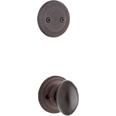 Image for Laurel Interior Pack - Pull Only - for Kwikset Series 699 Handlesets