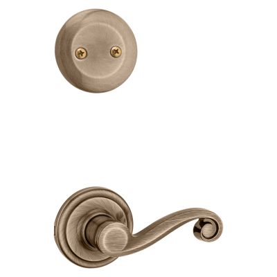 Image for Lido Interior Pack - Left Handed - Pull Only - for Kwikset Series 699 Handlesets