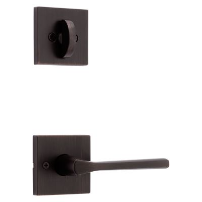Image for Lisbon Interior Pack (Square) - Pull Only - for Signature Series 802 Handlesets