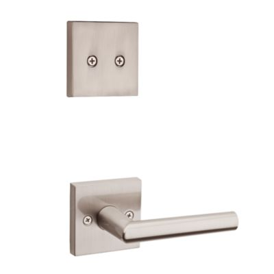 Milan Interior Pack (Square) - Pull Only - for Signature Series 819 Handlesets