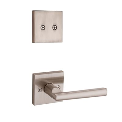 Montreal Interior Pack (Square) - Pull Only - for Signature Series 819 Handlesets