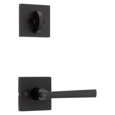 Montreal Interior Pack (Square) - Pull Only - for Signature Series 802 Handlesets