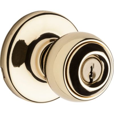Image for Polo Knob - Keyed - with Pin & Tumbler