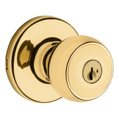 Polo Knob - Keyed - featuring SmartKey