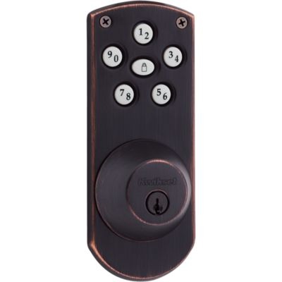 Powerbolt Electronic Deadbolt
