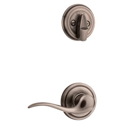 Image for Tustin and Deadbolt Interior Pack - Right Handed - Deadbolt Keyed One Side