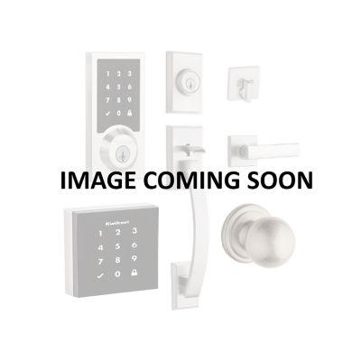 Image for 677 One Sided Deadbolt - Thumbturn Inside, Plate Outside