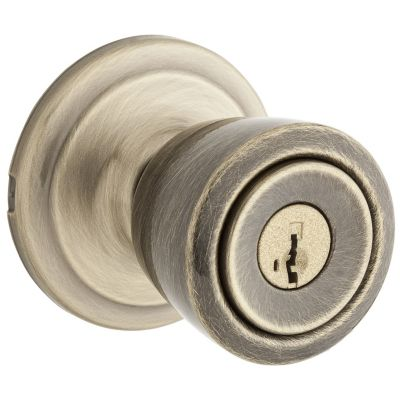 Image for Abbey Knob - Keyed - featuring SmartKey