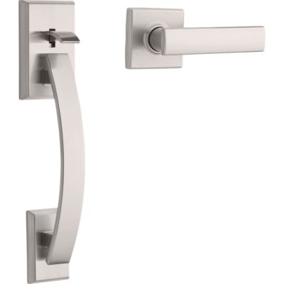 Tavaris Handle with Vedani Lever