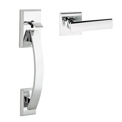 Image for Tavaris Handle with Vedani Lever