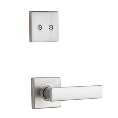 Image for Vedani Interior Pack (Square) - Pull Only - for Signature Series 819 Handlesets