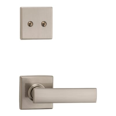 Product Image for Vedani Interior Pack (Square) - Pull Only - for Signature Series 802 Handlesets
