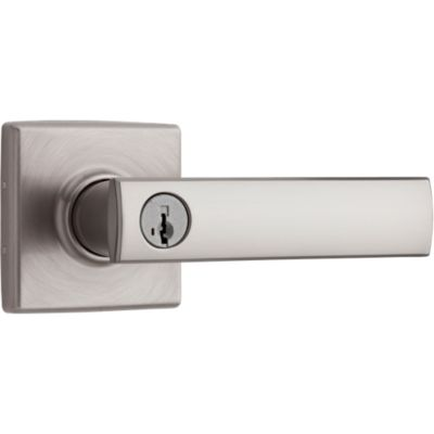 Vedani Lever (Square) - Keyed - featuring SmartKey