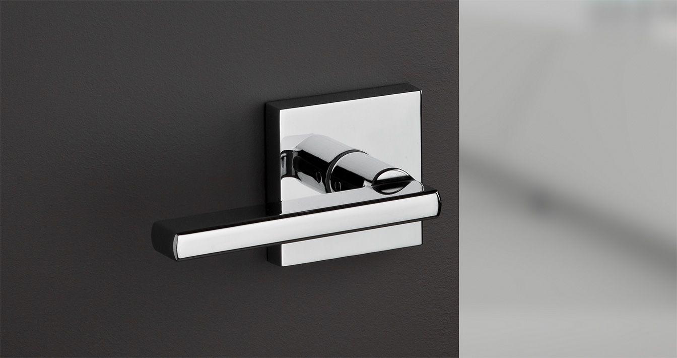 Door Levers Traditional Electronic Smart Levers Kwikset