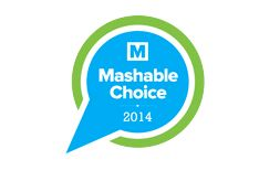 Mashable Choice 2014