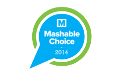 Mashable Choice