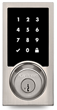 Permis Contemporary Smart Lock
