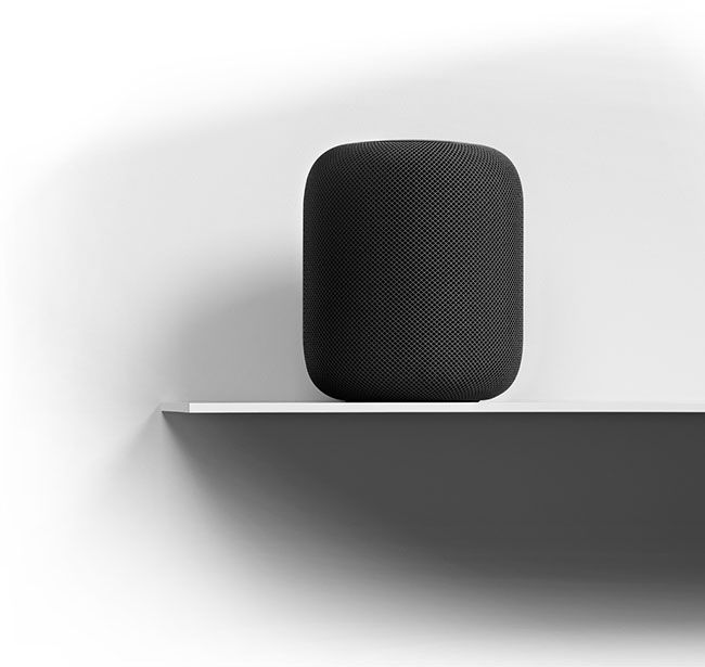 Premis Touch Screen Lock Works with Apple HomePod