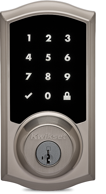 Premis Touch Screen Smart Lock