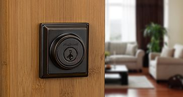 kwikset transitional deadbolt