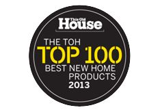 This Old House Top 100 2013