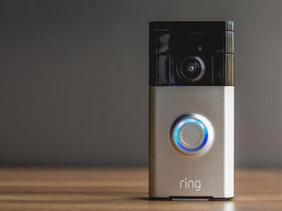 Kevo Smart Lock & Ring Video Doorbell | Kwikset Wireless Home Security